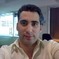 Martin Chikilian