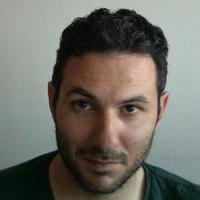 Andreas Trantidis