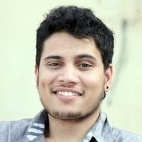 Subash Dharel
