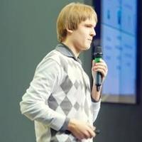 Dmitry Ryazantsev