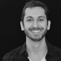 Nick McCrea