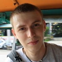 Alex Rodionov