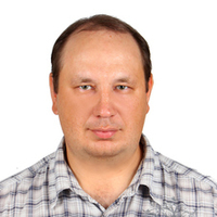 Mikhail Angelov