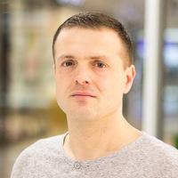 Eduard Milushi