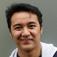 Eric John Juta