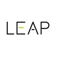 Leap Motion Logo