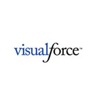 Visualforce Logo