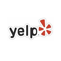 Yelp API Logo