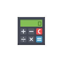 Quantitative Logo