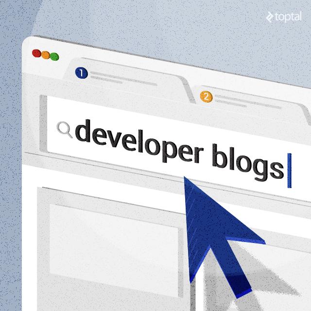 ios developer blogs