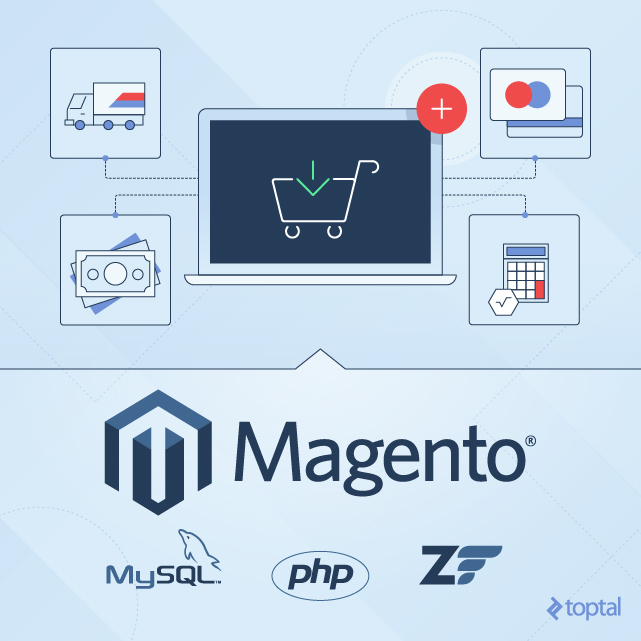 Magento: eCommerce for Experts