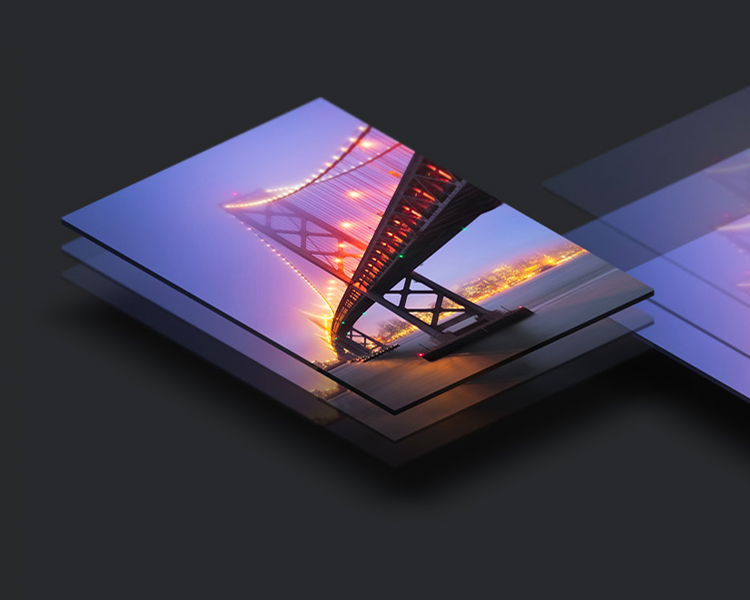 Perspective Mockups