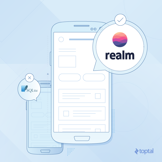 Realm Is the Best Android Database Solution