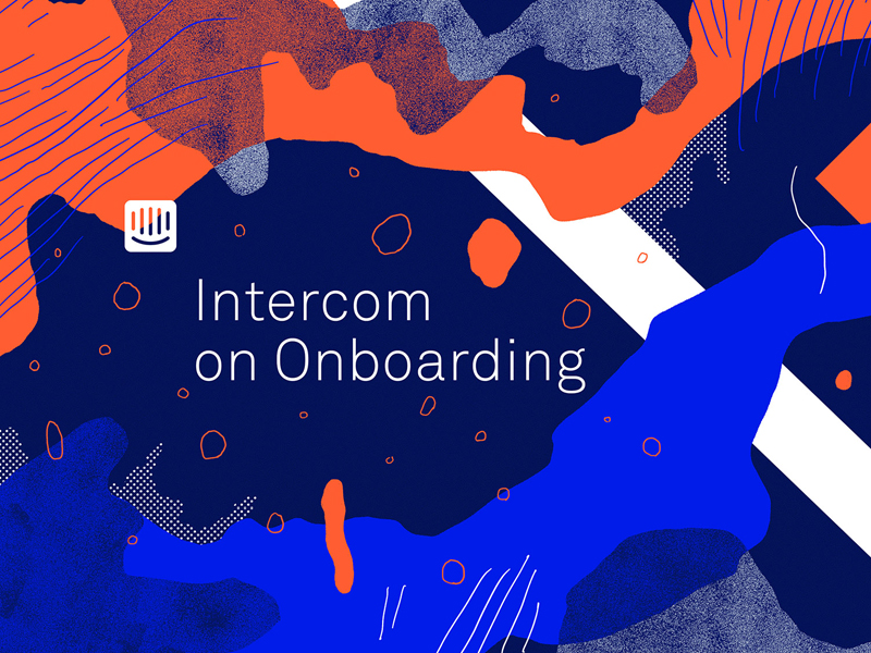 intercom onboarding