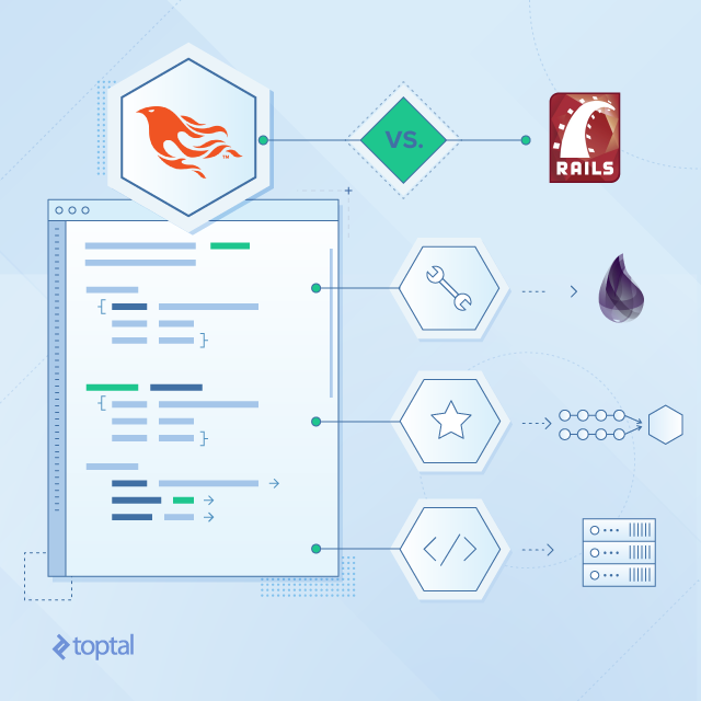 Meet Phoenix on Elixir: A Rails-like Framework for Modern Web Apps