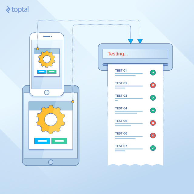 Write Automated Tests for iOS | Toptal