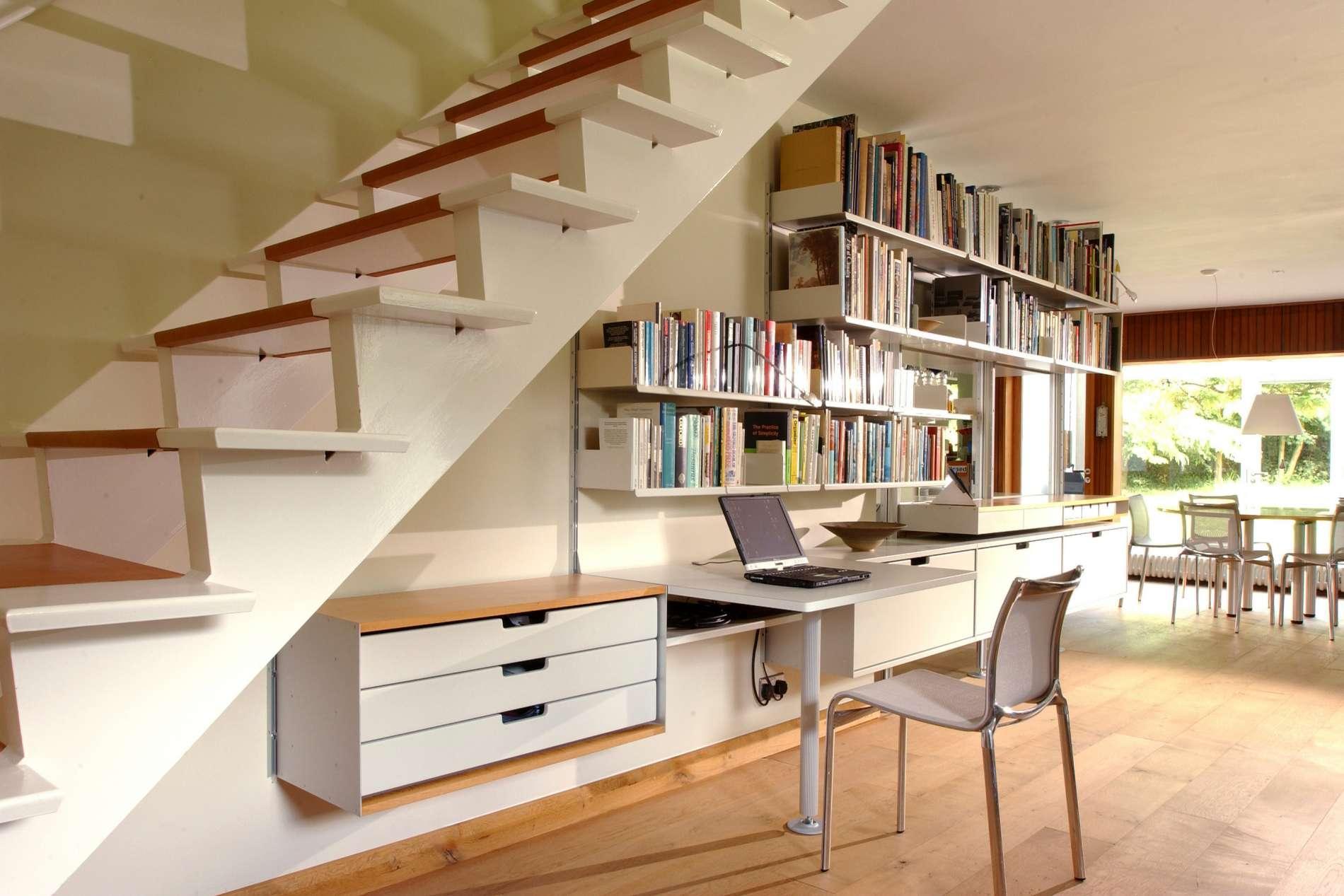 Stop making garbage a guide to designing interfaces that - Dormitorios con poco espacio ...