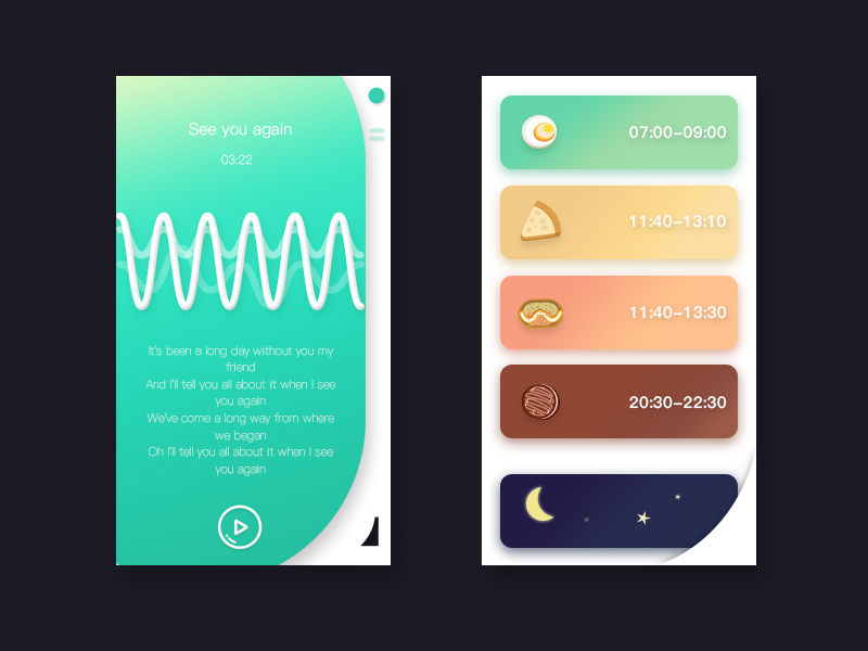 Mobile UX design tips and tricks