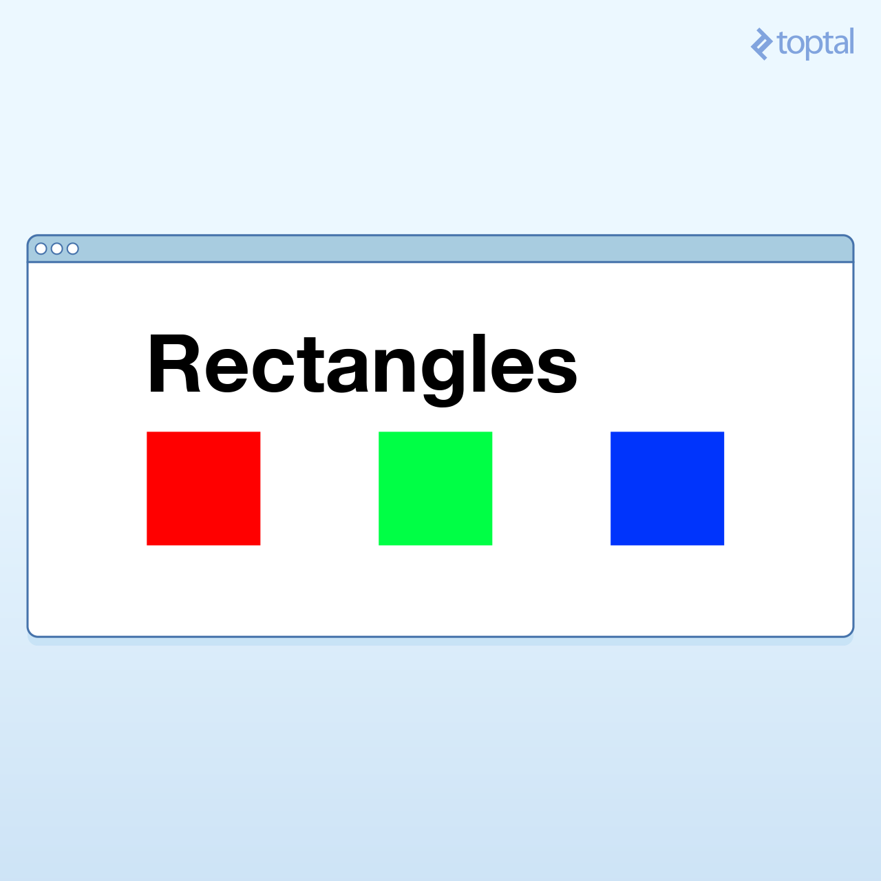 SVG Rectangles Example in AngularJS 2