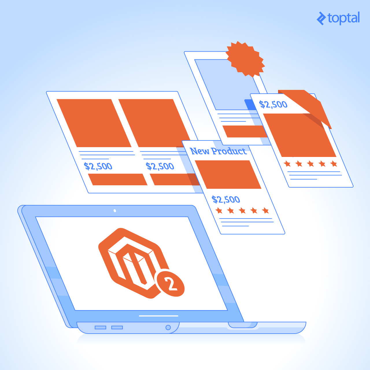Magento 2 Widgets are pre-defined blocks that offer efficient content control
