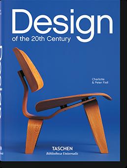 Diseño del siglo 20