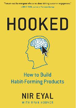 Enganchado: Cómo Construir Productos Que Formen Hábitos