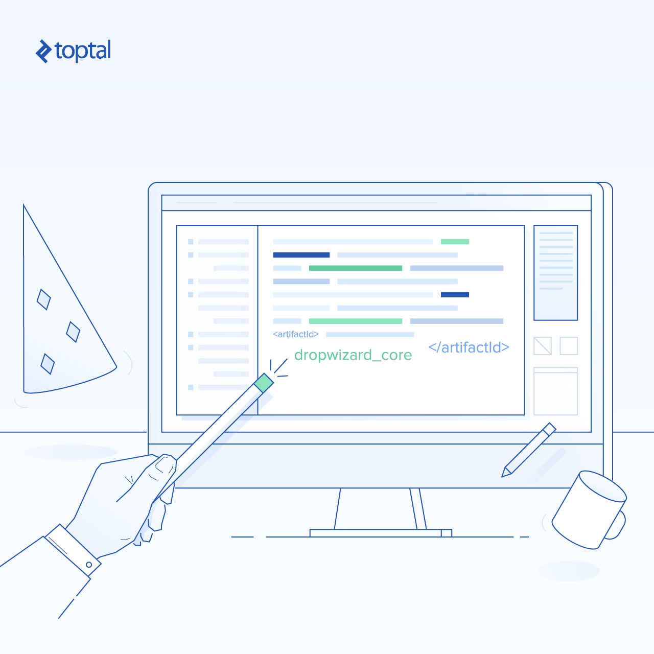 Dropwizard Microservices Tutorial | Toptal