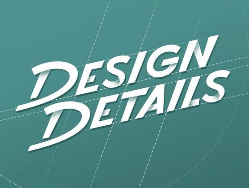 Image for the Design Details podcast