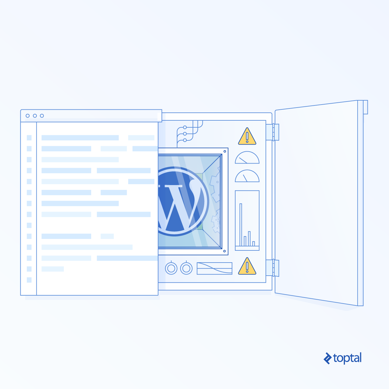Top Mistakes That WordPress Developers Make