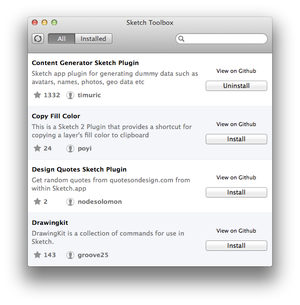 The Ultimate List Of 50 Of The Best Sketch Plugins Toptal