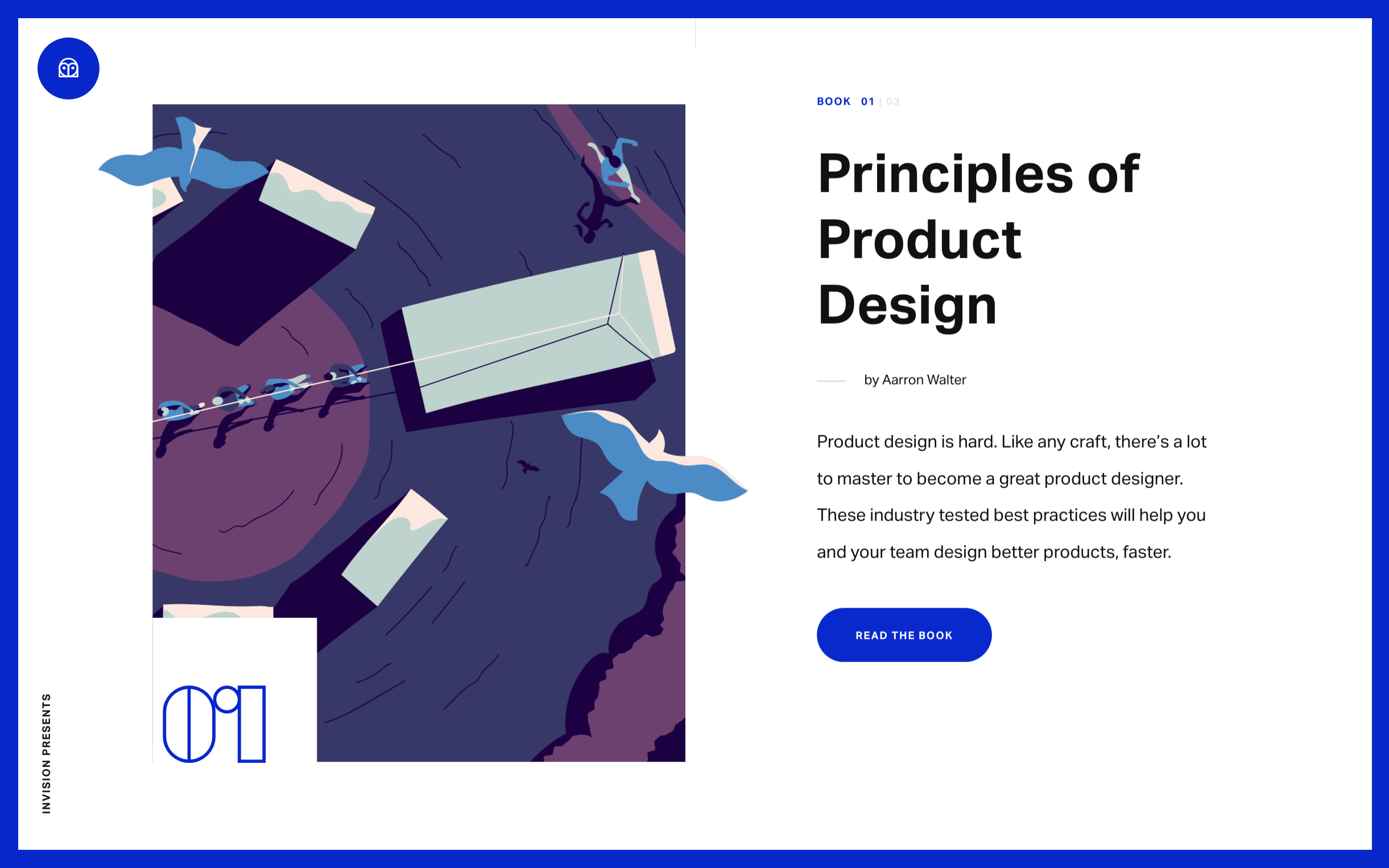 Designbetter.co — InVision