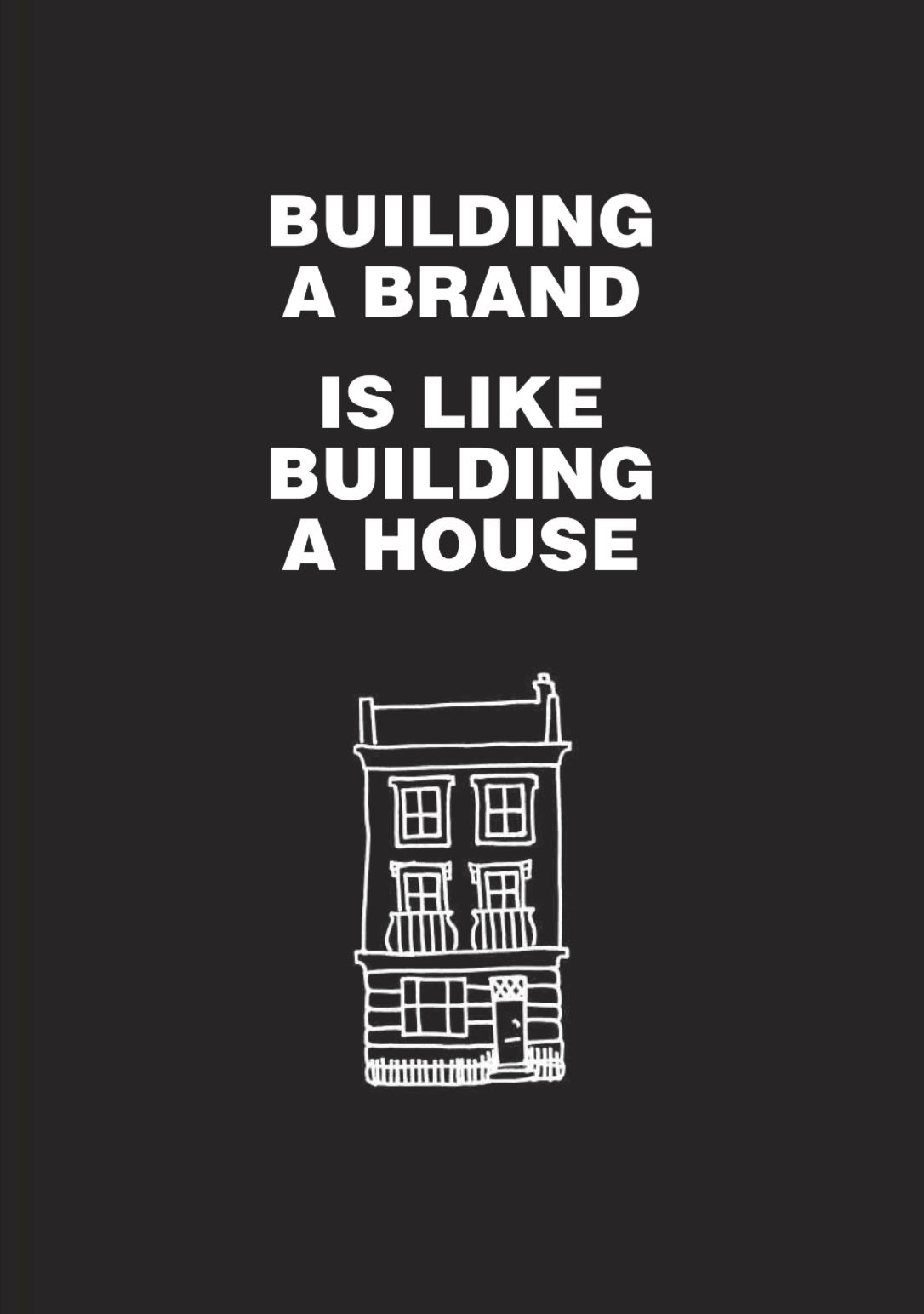 Brand House Book — Roger Lindeback