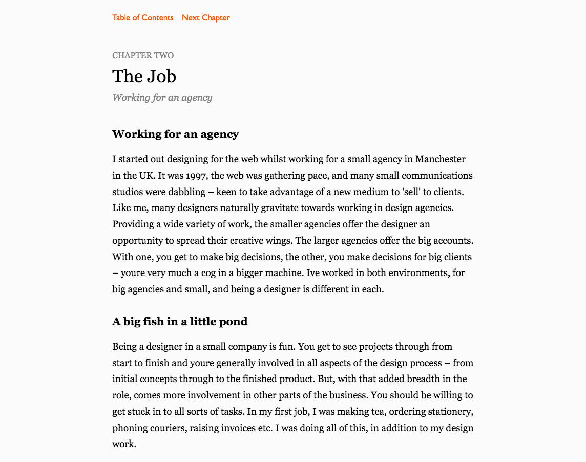 19 Free Ebooks All Designers Should Read Toptal