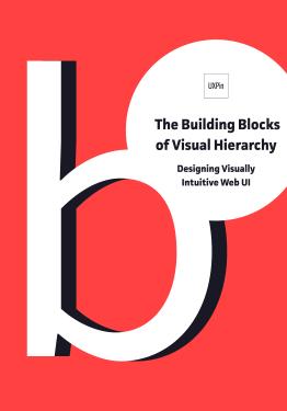 The Building Blocks of Visual Hierarchy