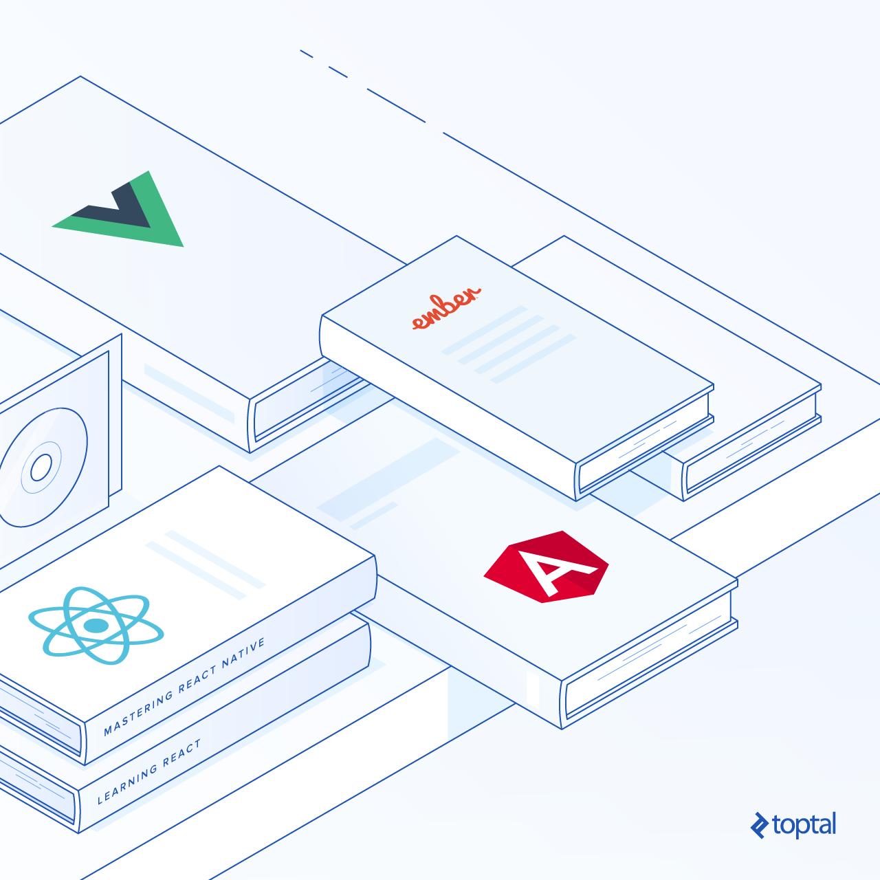 Cómo Elegir el Mejor Framework de Front-End   Adictec