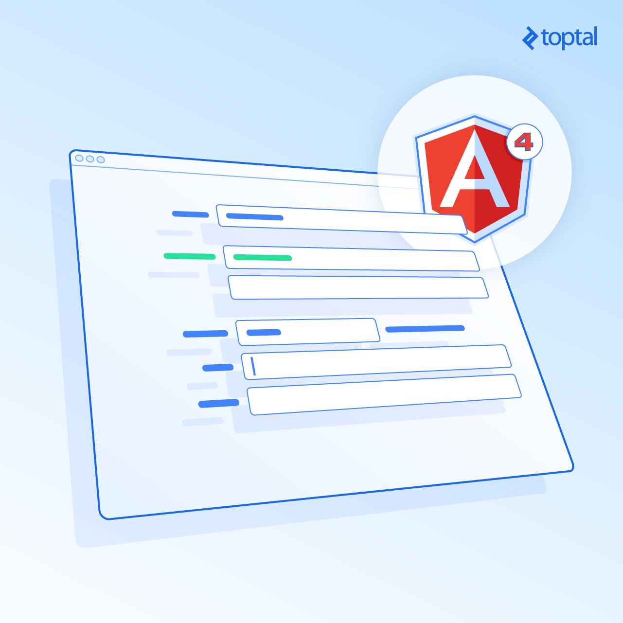 Angular 4 Forms Input Validation