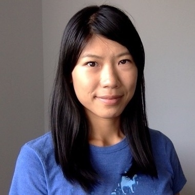 Toptal Freelance Designer Jenny Shen how to work remotely from home