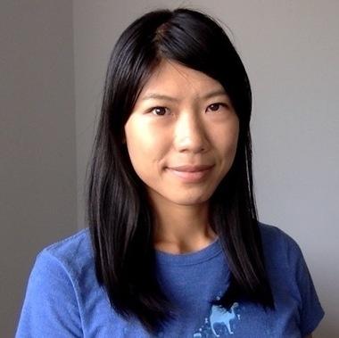 Toptal Freelance Designer Jenny Shen