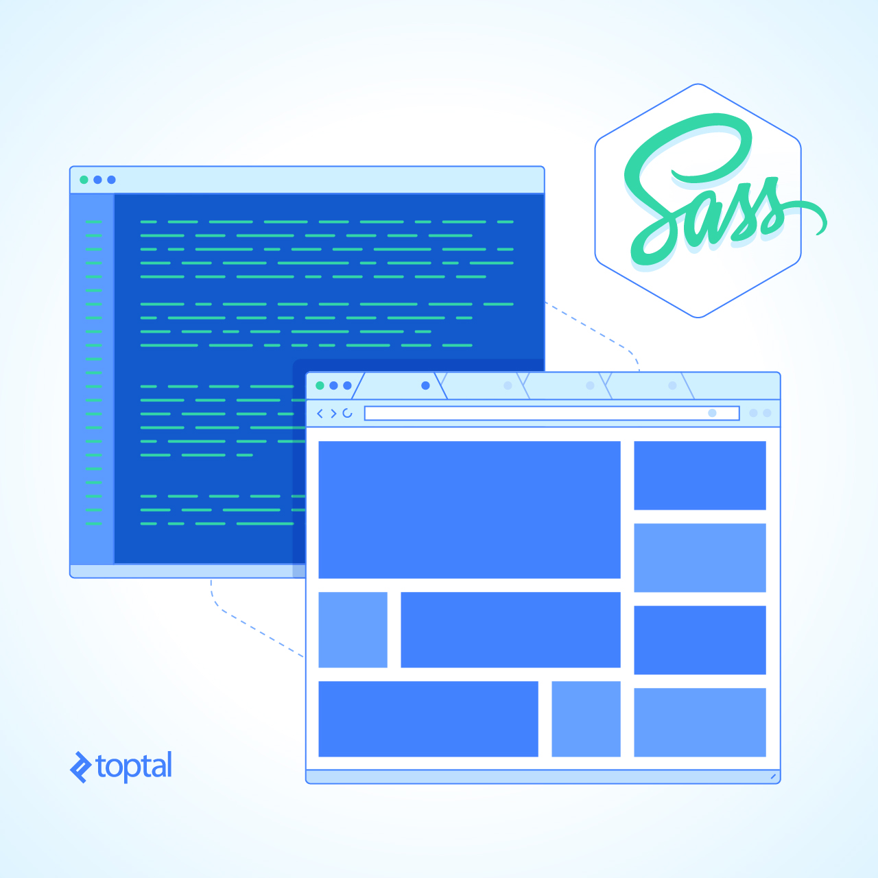 Theming with Sass: An SCSS Tutorial