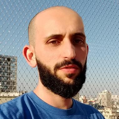Diseñador Freelance de Toptal Sérgio Estrella