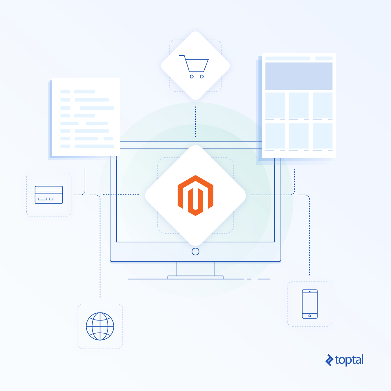 The world of Magento website development is enormous and full of decisions to make.