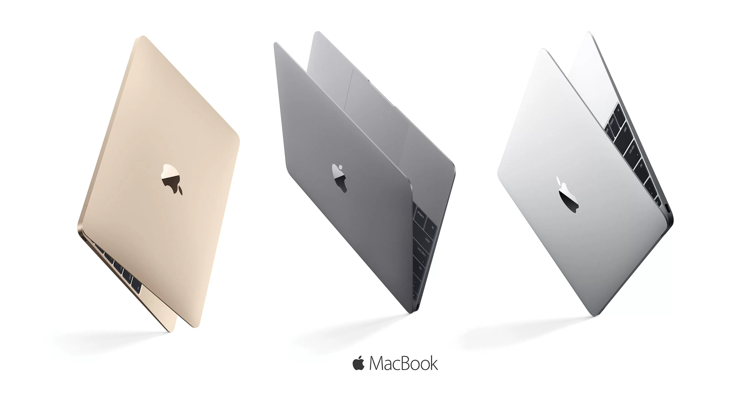 MacBook Pro from Apple minimalist design