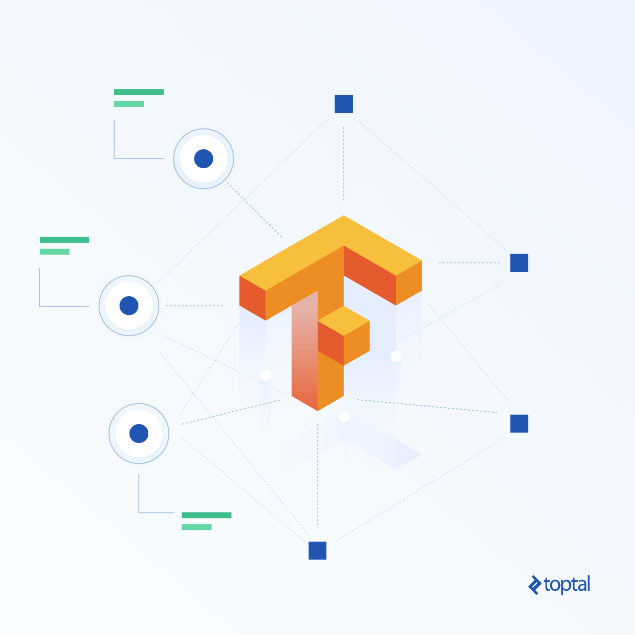 Explore Deep Learning: A TensorFlow Python Tutorial | Toptal