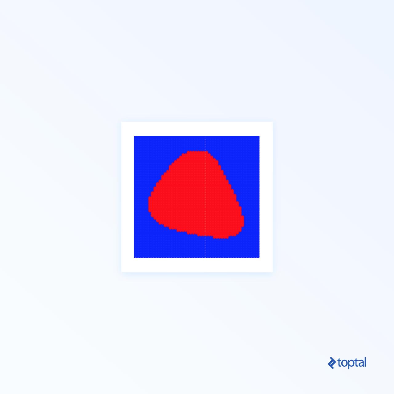 Almost triangle
