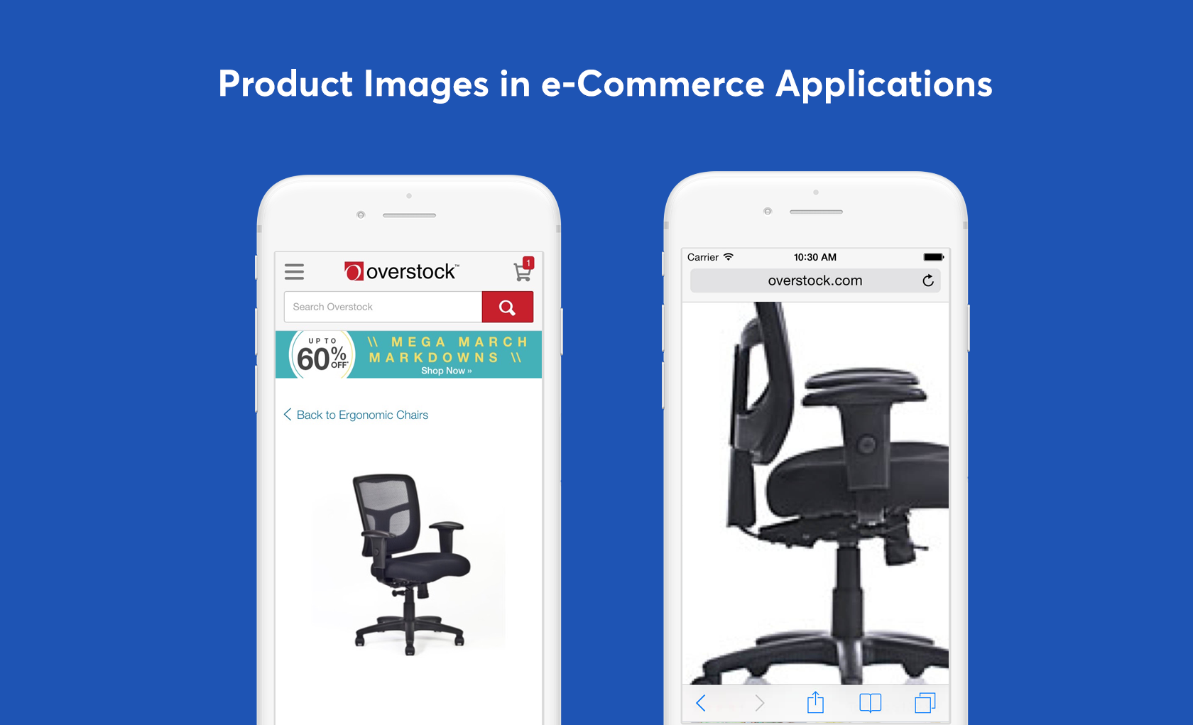 Ecommerce ux for the mobile experience toptal for E commerce mobili