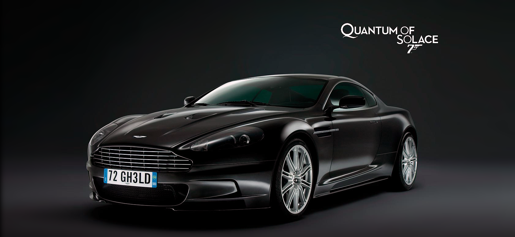 james bond's aston martin, visceral, emotional design
