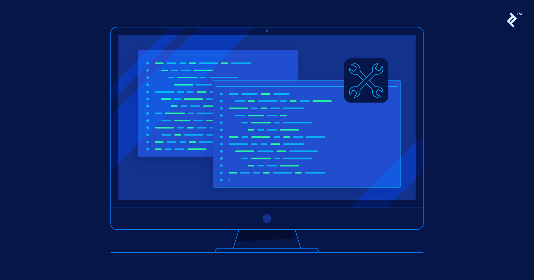 Command Line Tools for Developers | Toptal