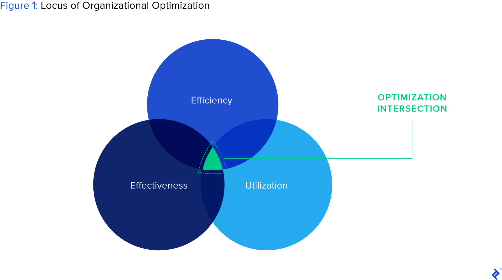 Locus of Organizational Optimization