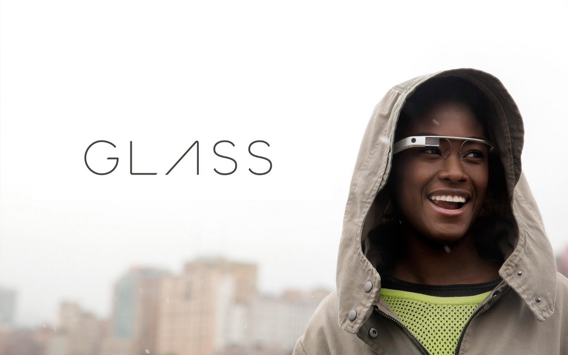 the new google glass 2.0