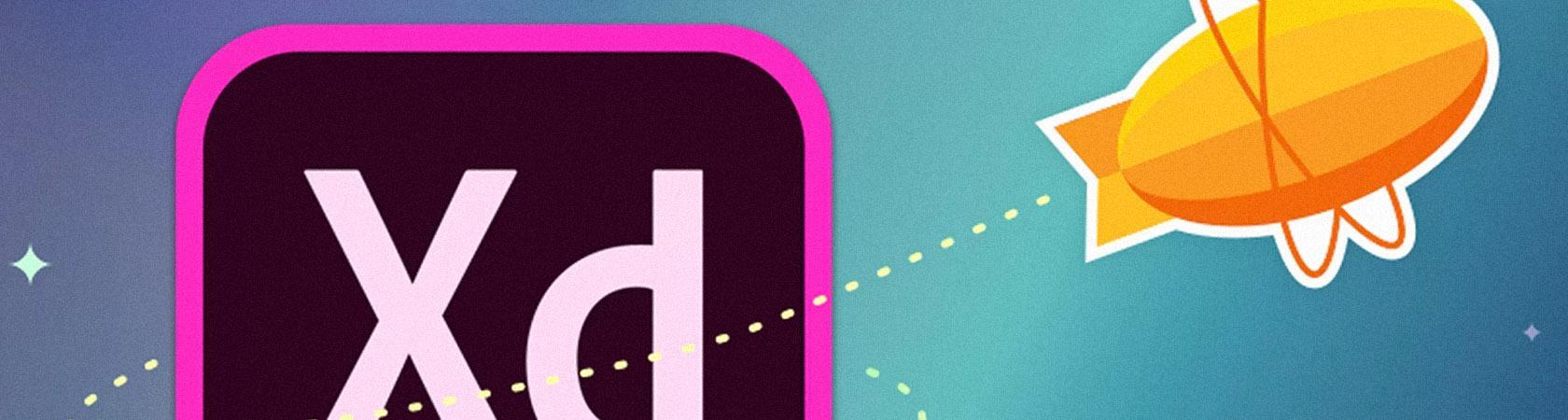 Adobe XD - Integraciones de flujo de trabajo de terceros